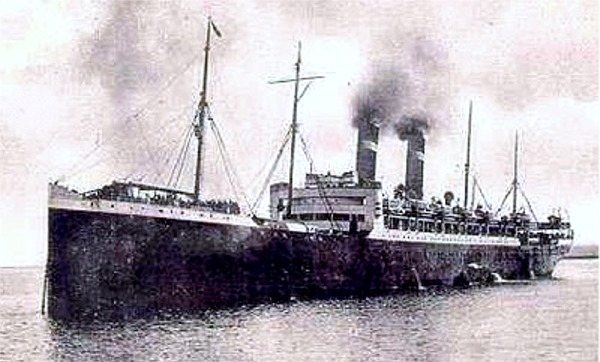 SS Zeeland picture